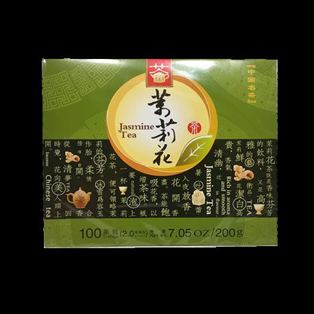 茶皇居 茉莉花茶