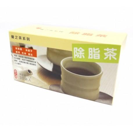Keep fit teabag