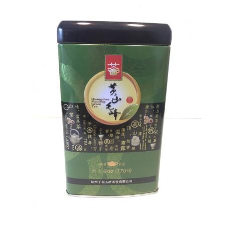 Tea King of China Huangshan Maofeng Green Tea