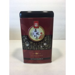 Tea King of China Litchi Black Tea - 6oz / 170g