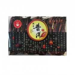 Tea King of China Aged Pu-erh Tea (30 bags) 7.04oz / 210g