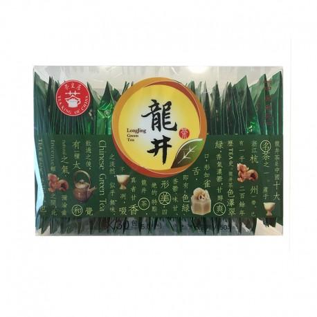 茶皇居龍井綠茶