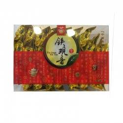 Tea King of China Tie Guan Yin Tea