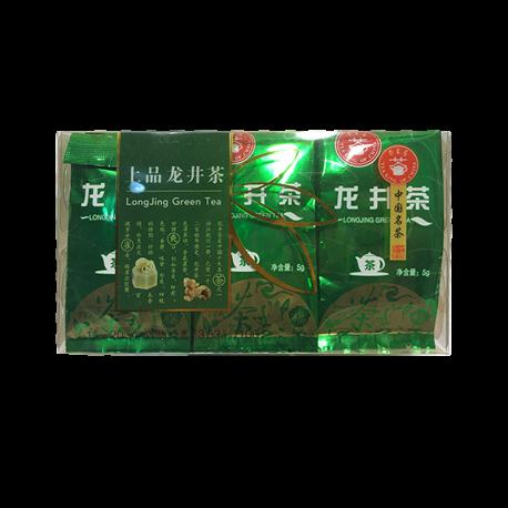 茶皇居 上品龍井茶