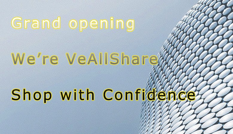Veallshare - Shop with Confidence