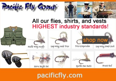 Pacific Fly